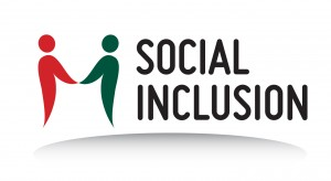 Social Inclusion logo Rich